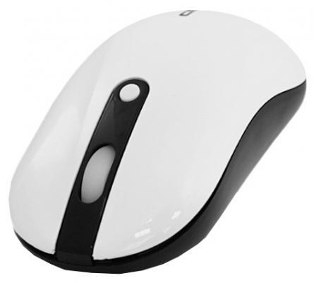 Мышь беспроводная Crown CMM-926W белый чёрный USB. Производитель: Crown, артикул: 8683535
