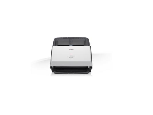 Сканер Canon DR-M160ll протяжный CIS A4 600x600dpi 60стр/мин 120из/мин USB 9725B003 сканер canon dr m140 протяжный cis a4 600x600dpi dims usb 5482b003