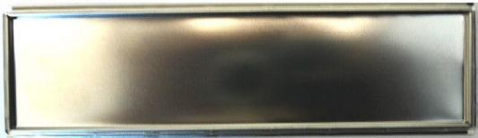 Задняя панель SuperMicro MCP-260-00011-0N без открытых портов