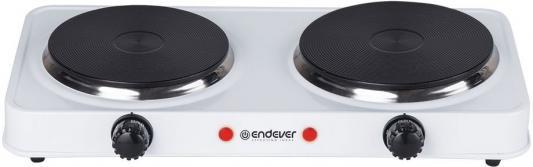 Электроплитка ENDEVER Skyline EP-21W белый