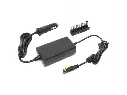 Автомобильный блок питания для ноутбука FSP Qdion Car 65 65Вт