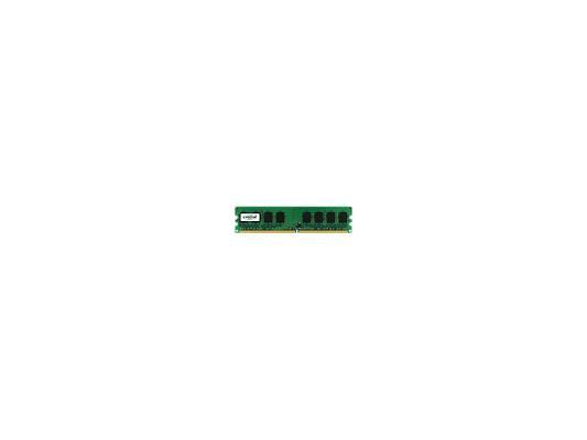 Оперативная память 8Gb PC3-14900 1866MHz DDR3 DIMM ECCCT102472BA186D