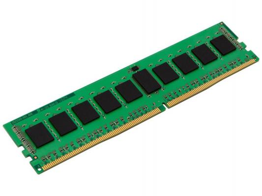 Оперативная память 8Gb PC4-17000 2133MHz DDR4 DIMM ECC Reg Kingston KTH-PL421/8G
