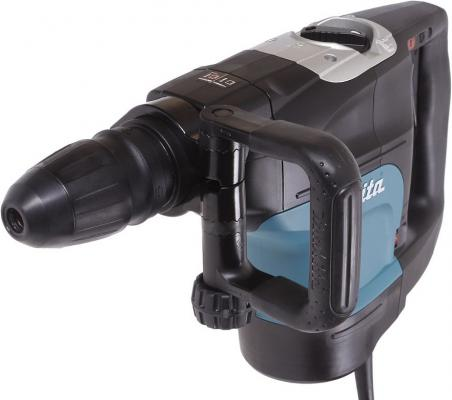 Перфоратор Makita HR4501C SDS-Max 1350Вт + кейс