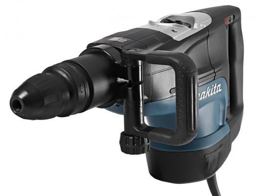 Перфоратор Makita HR5201C SDS-Max 1500Вт + кейс