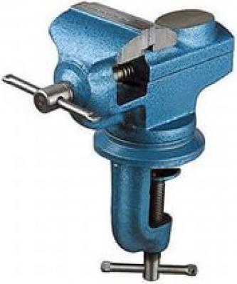Тиски Stayer MASTER с поворотным механизмом 60мм 3252 набор ключей комбинированных stayer master 27085 h6