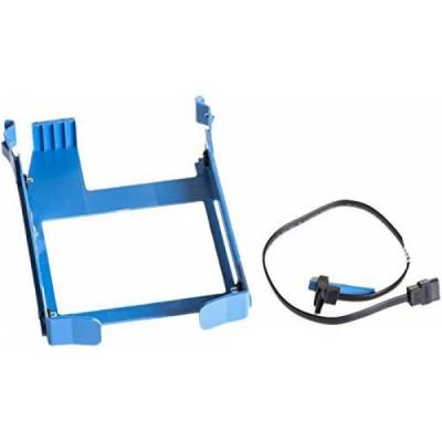 """Кабель Dell 400-23050 Bracket & SATA Cable for 3.5"""" HDD for MT"""