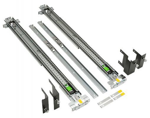 все цены на  Рельсы HP Z6/8 Adj Rail Rack Kit Flush Mount B8S55AA  онлайн
