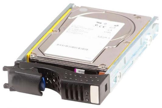 """Жесткий диск 2.5"""" 300Gb 15000rpm EMC SAS 25X2.5 DPE/DAE V4-2S15-300T"""