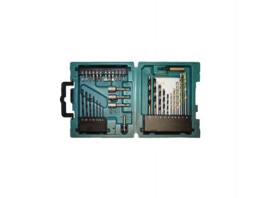 Набор инструментов Makita D-36980 34 предмета набор инструментов makita b 28612 47 предметов