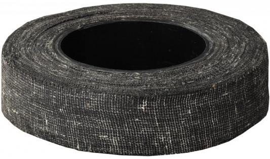 Изолента Зубр армированная черная 1230-120