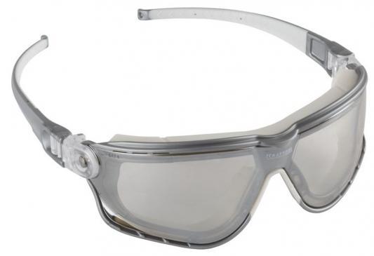 Защитные очки Kraftool EXPERT поликарбонатная монолинза 110305 аксессуар очки защитные truper t 10813