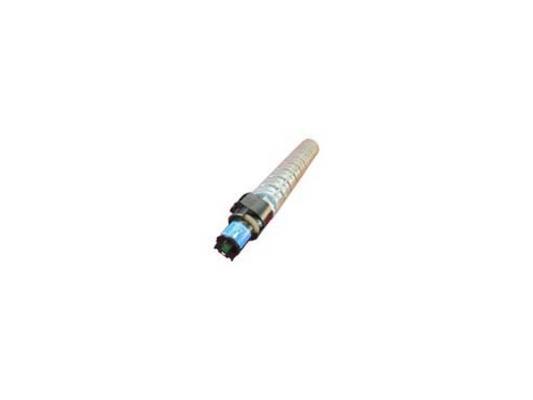 Картридж MPC2551E для Ricoh Aficio MP C2051 C2551 черный 9500стр 841587 ricoh 841587