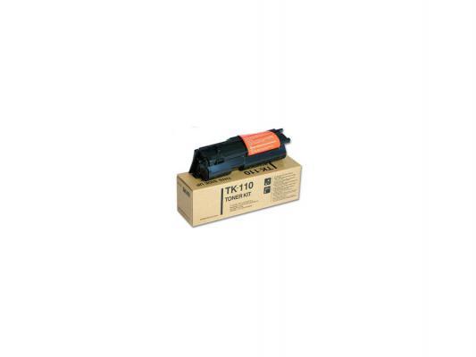 Картридж Kyocera TK-110 для FS-720 820 920 6000стр compatible tk 710 toner cartridge for kyocera fs 9530dn fs 9130dn