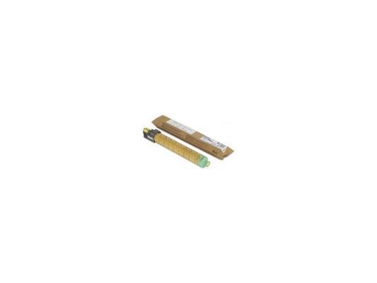 Картридж Ricoh 841597 842080  для Aficio MP C305SP C305SPF желтый 4000стр