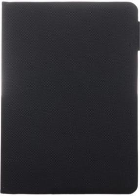 Чехол-клавиатура беспроводная Logitech Wireless Keyboard Folio Type для iPad Air 2 черный 920-006592