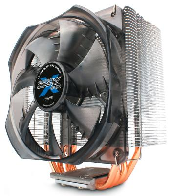 Кулер для процессора Zalman CNPS10X Optima 2011 s775/1155/1366/2011/AM2/AM3/FM1