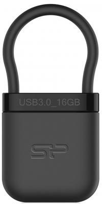 Флешка USB 16Gb Silicon Power Jewel J05 SP016GBUF3J05V1K черный