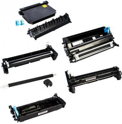 Ремкоплект Kyocera MK-1110 для FS-1040 FS-1060DN FS-1020MFP FS-1120MFP FS-1025MFP FS-1125MFP 10000стр мфу kyocera fs 1020mfp