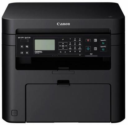 МФУ Canon i-SENSYS MF212w ч/б A4 23ppm 600x600 Wi-Fi USB 9540B051