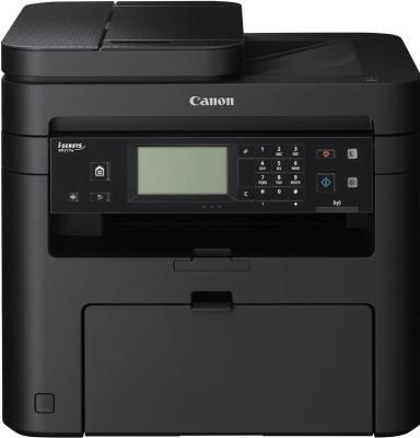 МФУ Canon i-SENSYS MF217w ч/б A4 23ppm 600x600 Wi-Fi USB 9540B096