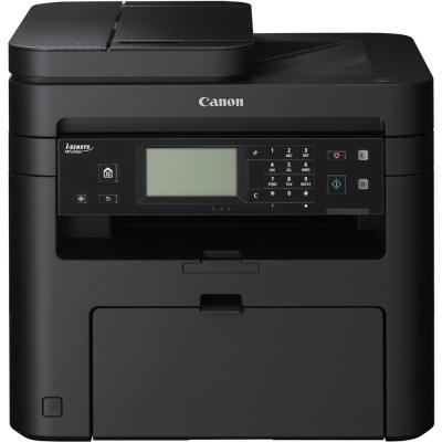 МФУ Canon i-SENSYS MF226dn ч/б A4 27ppm 600x600 USB 9540B087