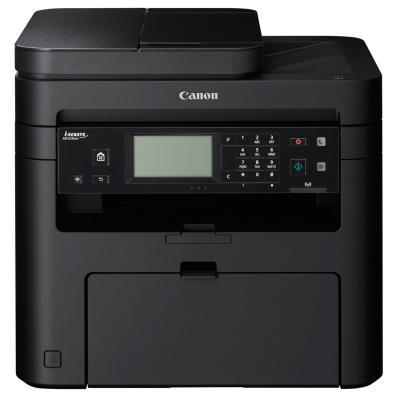 МФУ Canon i-SENSYS MF229dw ч/б A4 27ppm 600x600 Wi-Fi USB 9540B078