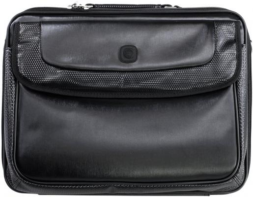 Сумка для ноутбука 15 Continent CC-05 Black