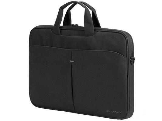 Сумка для ноутбука 15 Continent CC-012 нейлон черный сумка для ноутбука 15 continent cc 101 black нейлон