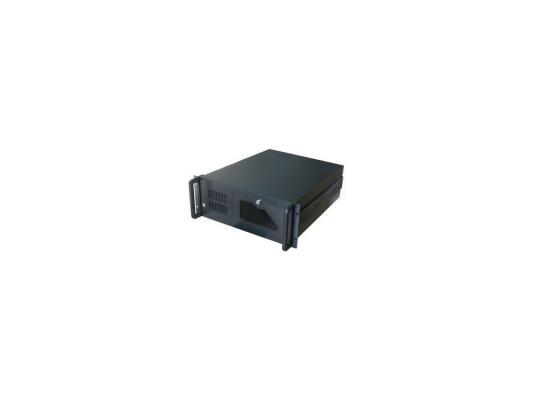Серверный корпус 4U Procase B430-B-0 Без БП чёрный