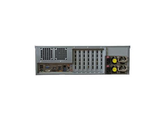 Серверный корпус 3U Procase EB306S-B-0 Без БП чёрный