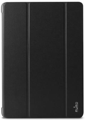 Чехол-книжка PURO ZETA SLIM для iPad Air 2 чёрный IPAD6ZETASBLK
