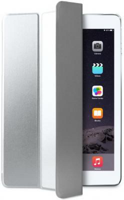 Чехол-книжка PURO ZETA SLIM для iPad Air 2 серебристый IPAD6ZETASSIL
