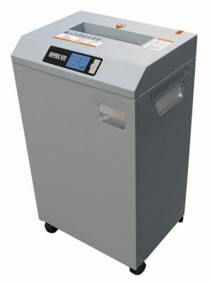 Уничтожитель бумаг Office Kit S850 3.9х25 28 лст 85лтр OK3925S850