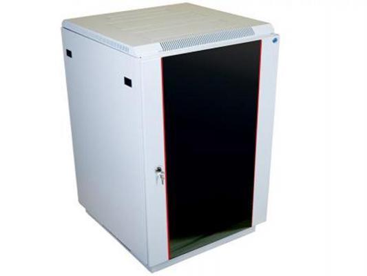 Шкаф коммутационный Rittal Шкаф на базе корпуса АЕ 800х600х350