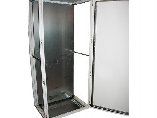 Шкаф коммутационный Rittal Шкаф 10+4ВЕ-600x600x350