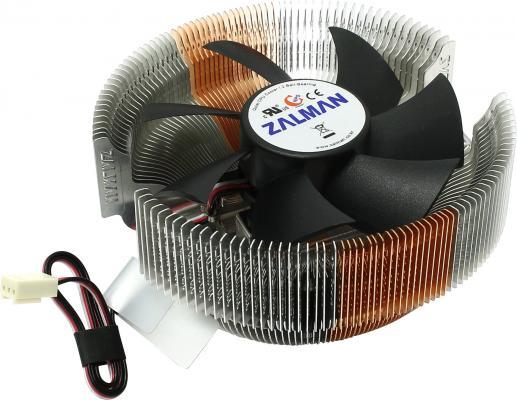 Кулер для процессора Zalman CNPS7000V-AlCu Socket 775/1155/1156/1151/1150/FM2/FM2+/FM1/FM1+/AM2/AM2+/AM3/AM3+  OEM