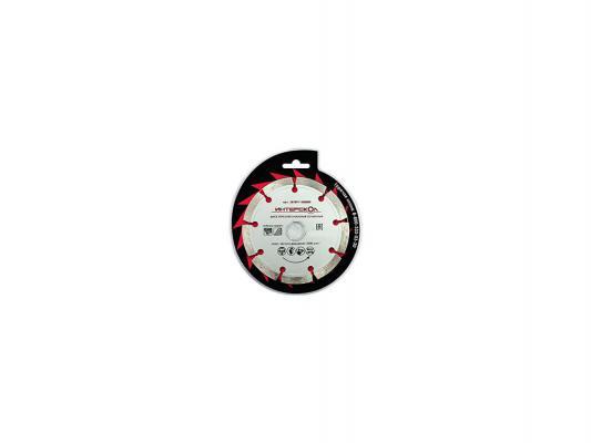 Отрезной диск Интерскол 180x22.2x7 по бетону 2070918000000