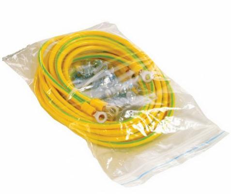 Картинка для ЦМО Комплект проводов заземления ПЗ-ШРН для шкафа ШРН универсальный