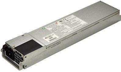 БП 400 Вт Supermicro PWS-406P-1R бп 700 вт supermicro pws 703p 1r