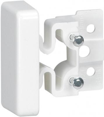 Заглушка торцевая Legrand для мини-плинтуса DLPLUS 40X16мм 31208