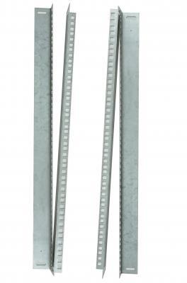 ЦМО Комплект вертикальных юнитовых направляющих ВН-2-15 15U 4 шт