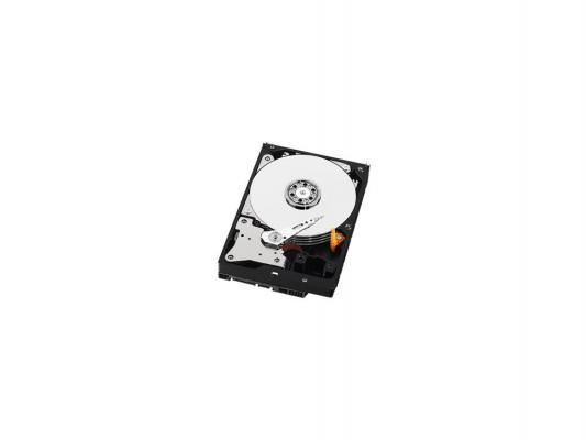 "Жесткий диск 3.5"" 6 Tb 5400rpm 64Mb cache Western Digital SATAIII WD60PURX"