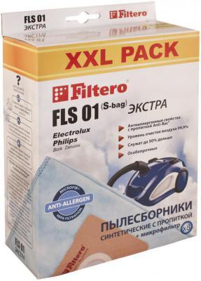 ����������� Filtero FLS 01 8 XXL PACK ������