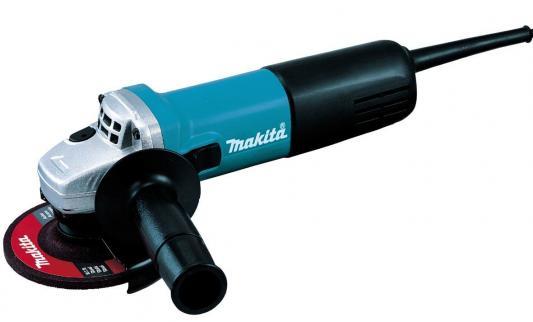 Углошлифовальная машина Makita 9565C 125 мм 1400 Вт