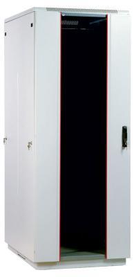 Шкаф напольный 47U ЦМО ШТК-М-47.8.10-1ААА 800х1000mm дверь стекло