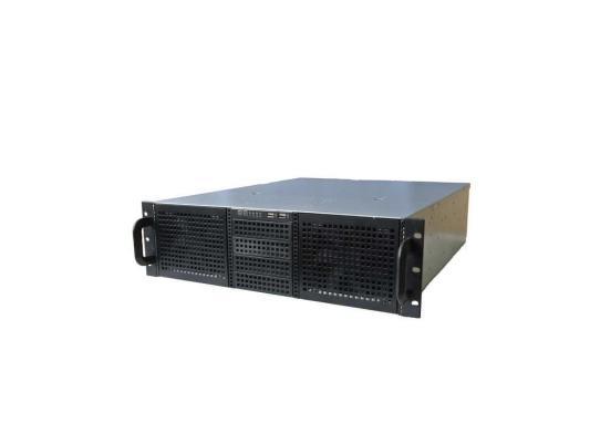 цена на Серверный корпус 3U Procase EB306-B-0 Без БП чёрный