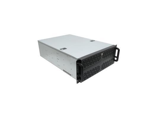 Серверный корпус 4U Procase EB410L-B-0 Без БП чёрный