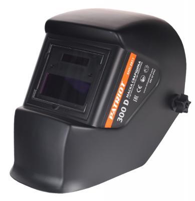 Сварочная маска Patriot 300D от 123.ru