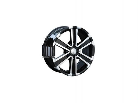 ���� LS Wheels 132 7.5x17 6x139.7 ET30 BKF